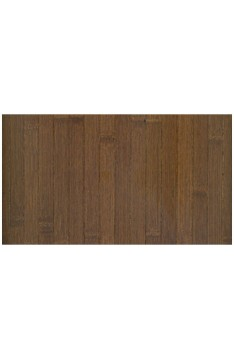 Moso unibamboo latex backed tile 500x500x3mm Colonial
