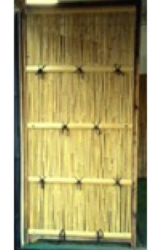 Japanese Bamboo Panel 180cm x 90cm