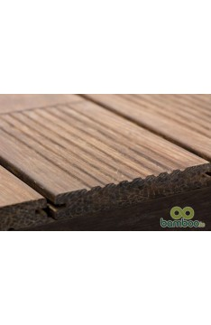 Moso Bamboo X-Treme Outdoor decking 1850 x 137 x 20mm