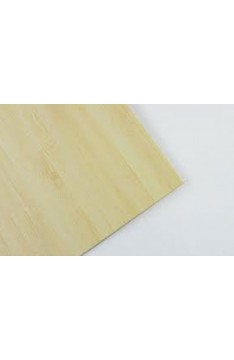 3mm Natural bamboo ply
