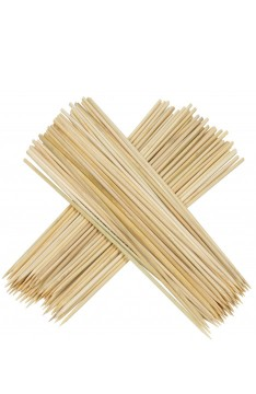 Bamboo Stick Natural 450mm