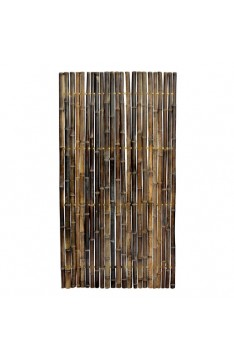 Black Solid Trendline Bamboo Panel 40mm 900mm x 1.8 mtr