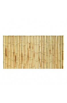 Natural Solid Trendline Bamboo Panel 40mm 1mtr x 1.8mtr