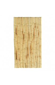 Natural Solid Trendline Bamboo Panel 40mm  1.8mtr x 900mm