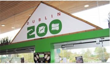 Dublin ZOO shop refit