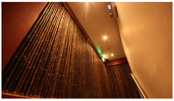 Paneling and design work