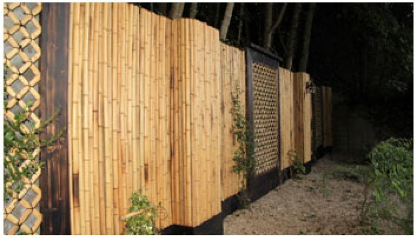 Screen And Panel Wall Covering